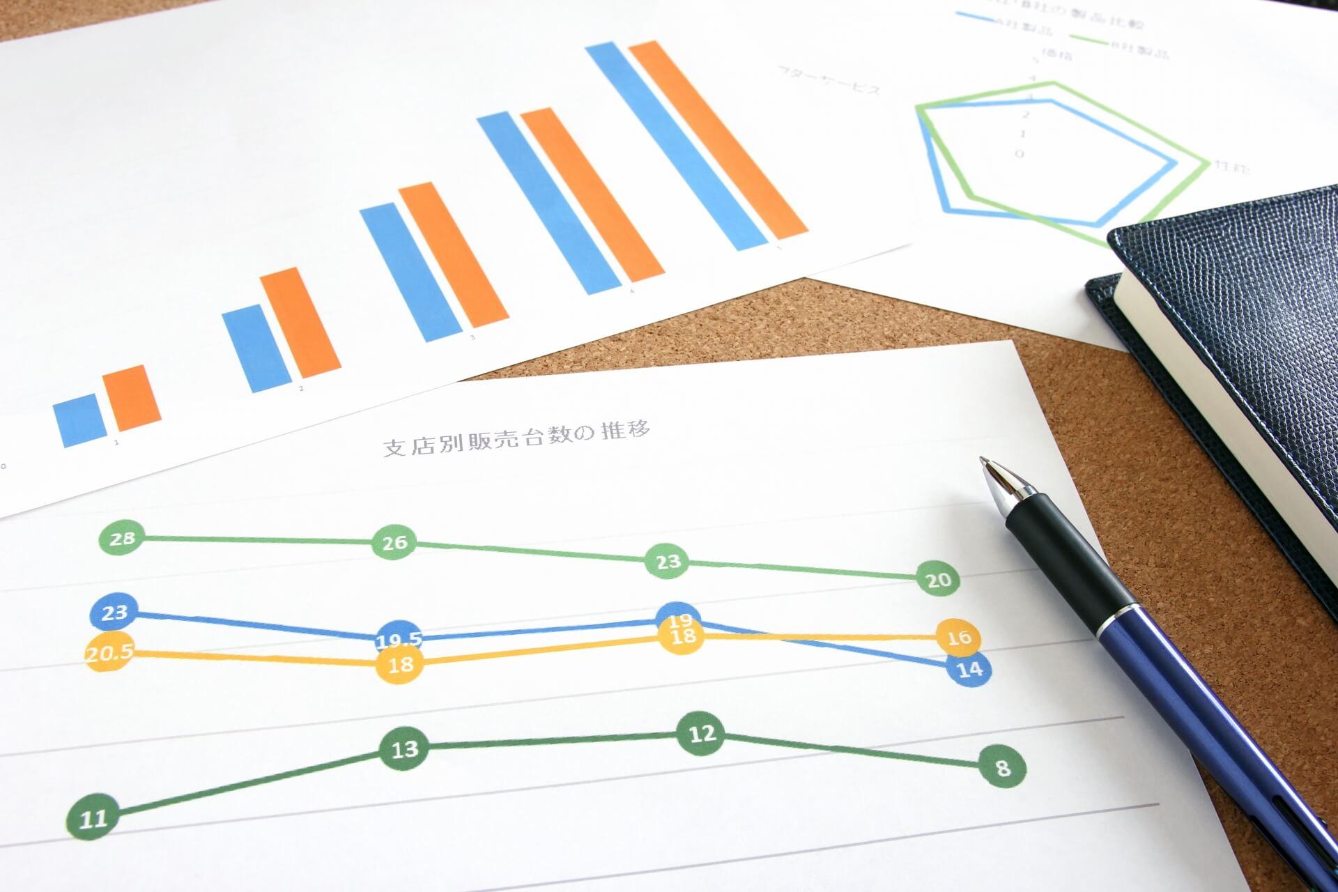 不動産投資の情報収集