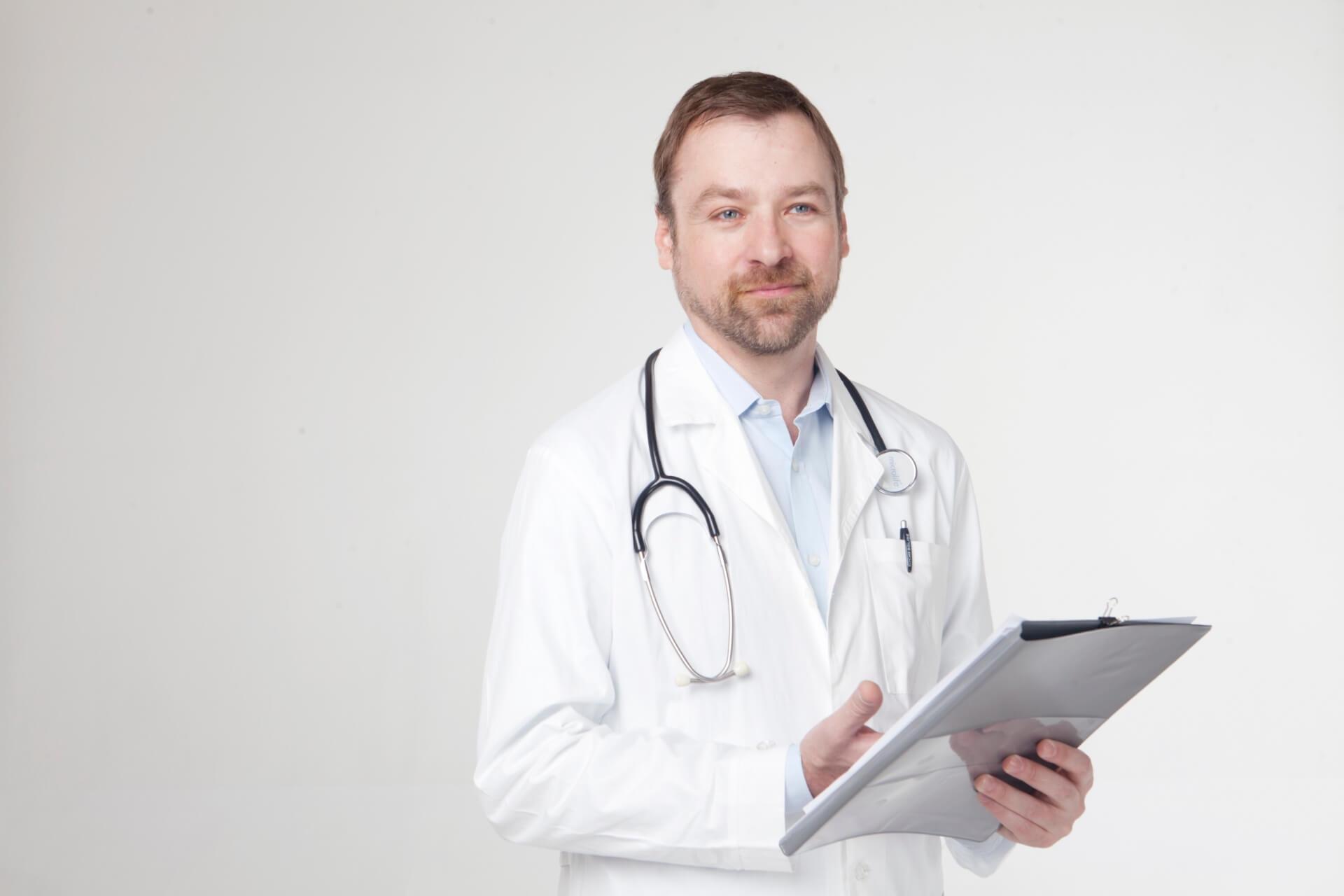 医師に合う不動産投資
