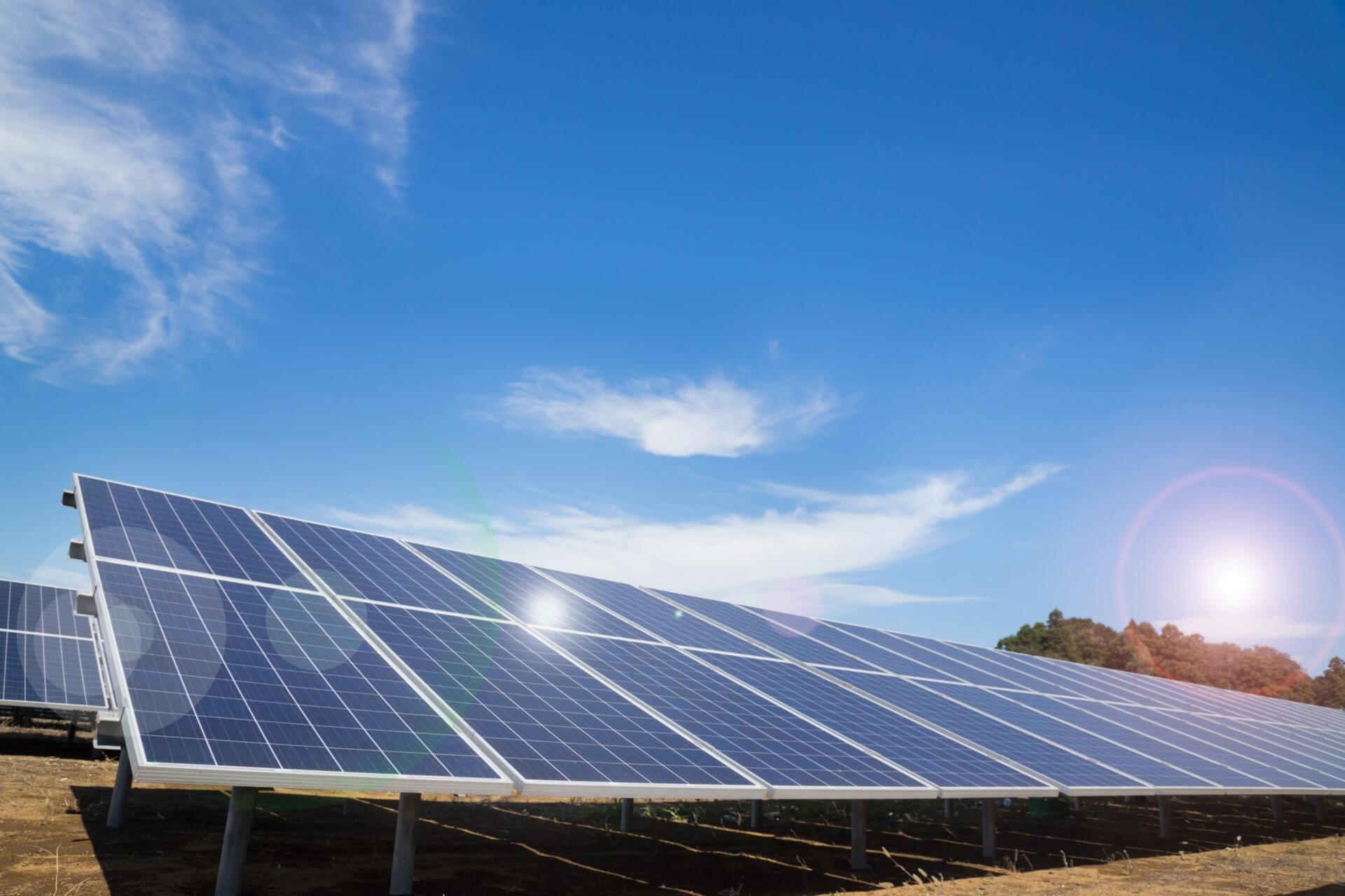 不動産投資と太陽光発電の比較