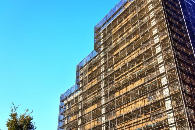 大規模修繕工事にかかる費用、予算