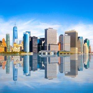 世界の都市総合力ランキング